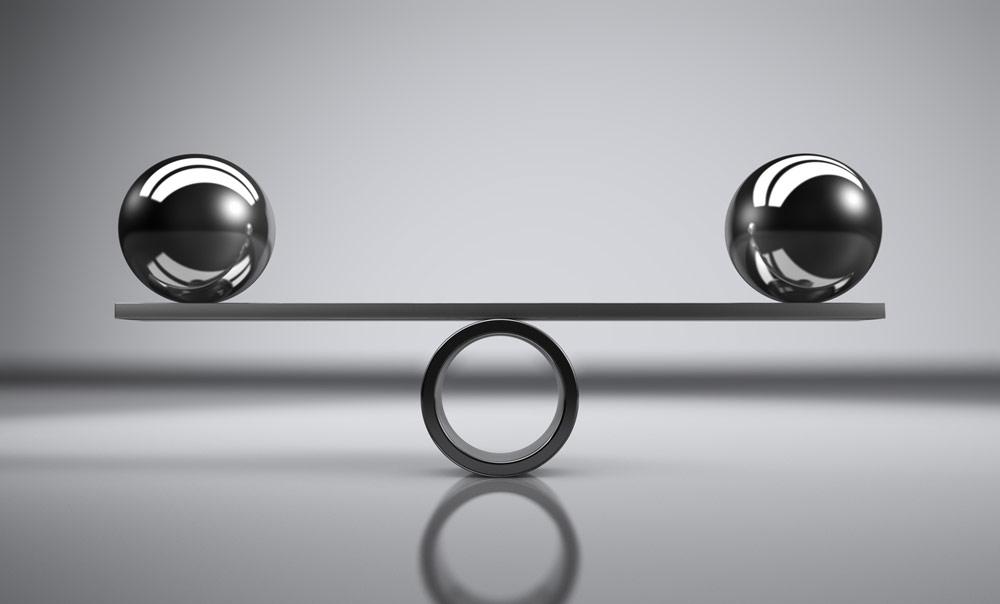 تعادل در روانشناسی