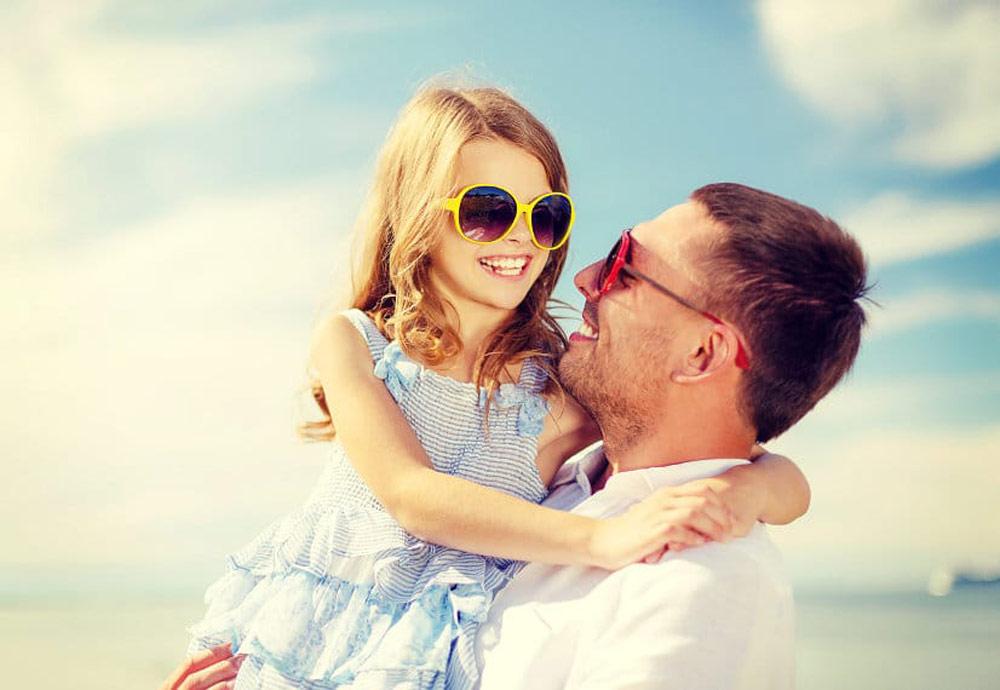 پدران و دختران