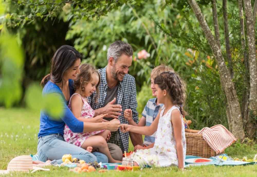 روش بچهداری برای پدر و مادران