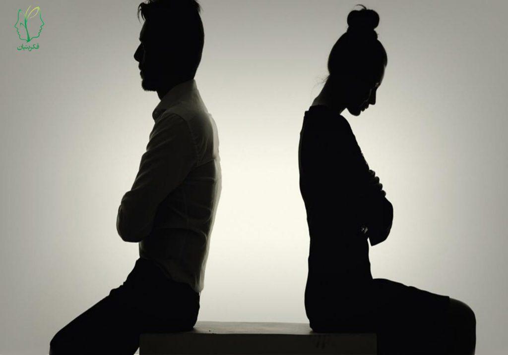 افراد نامناسب برای ازدواج چه کسانی هستند؟