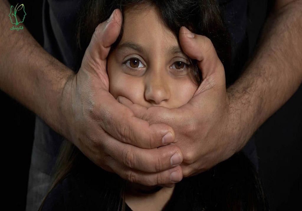 پدوفیلیا کابوسی برای کودکان