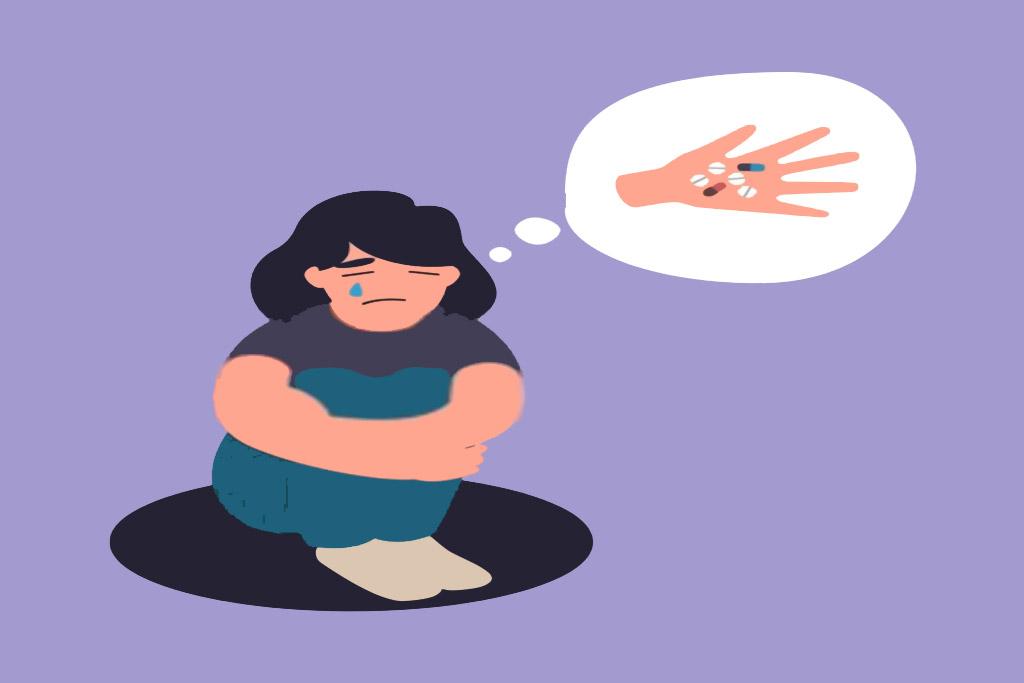 نکاتی برای برخورد با خودکشی